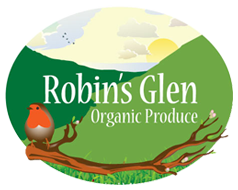 Robins Glen
